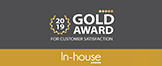 IH 2019 Gold Award Winner