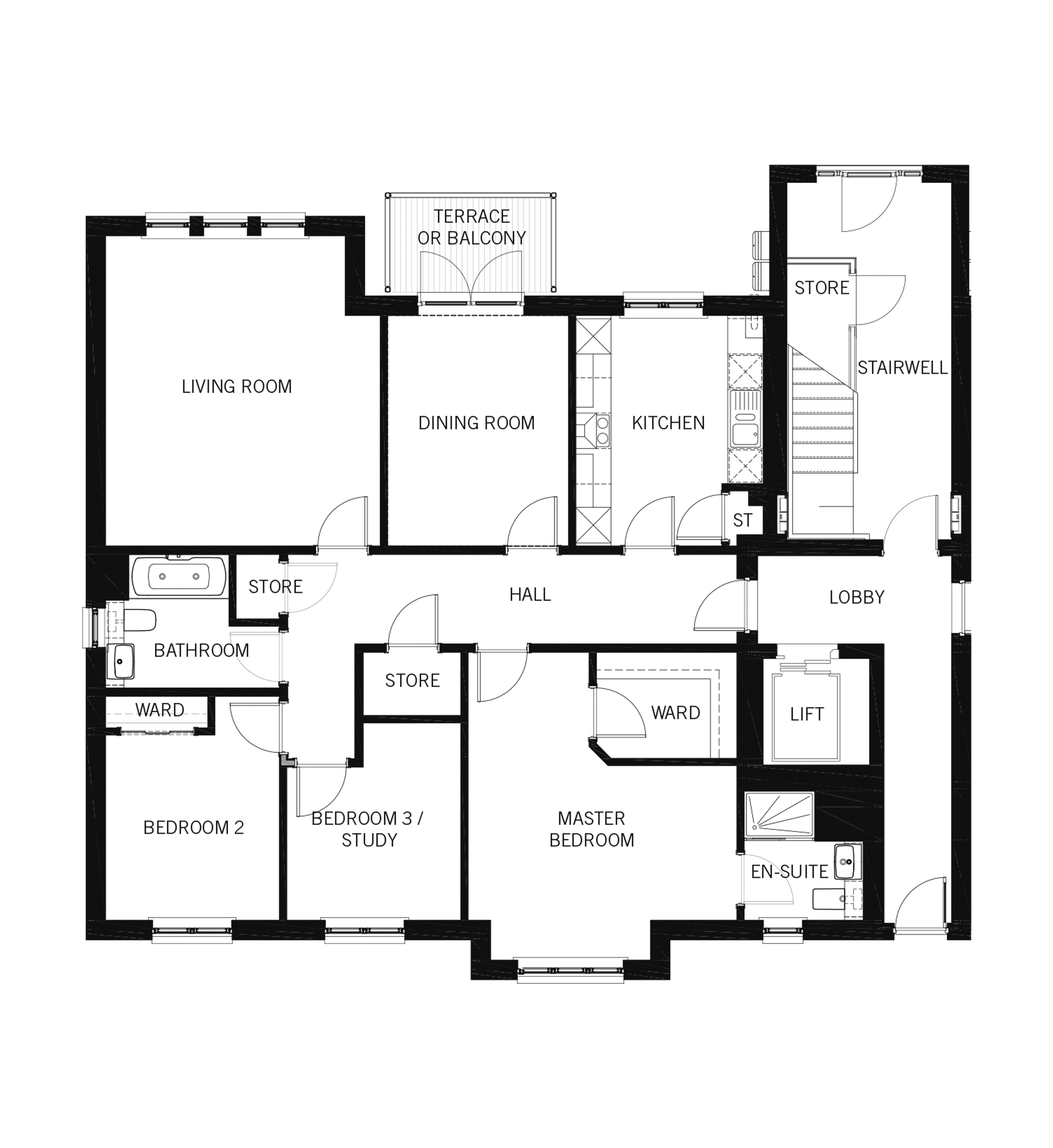 Homes For Sale Stewart Milne Homes