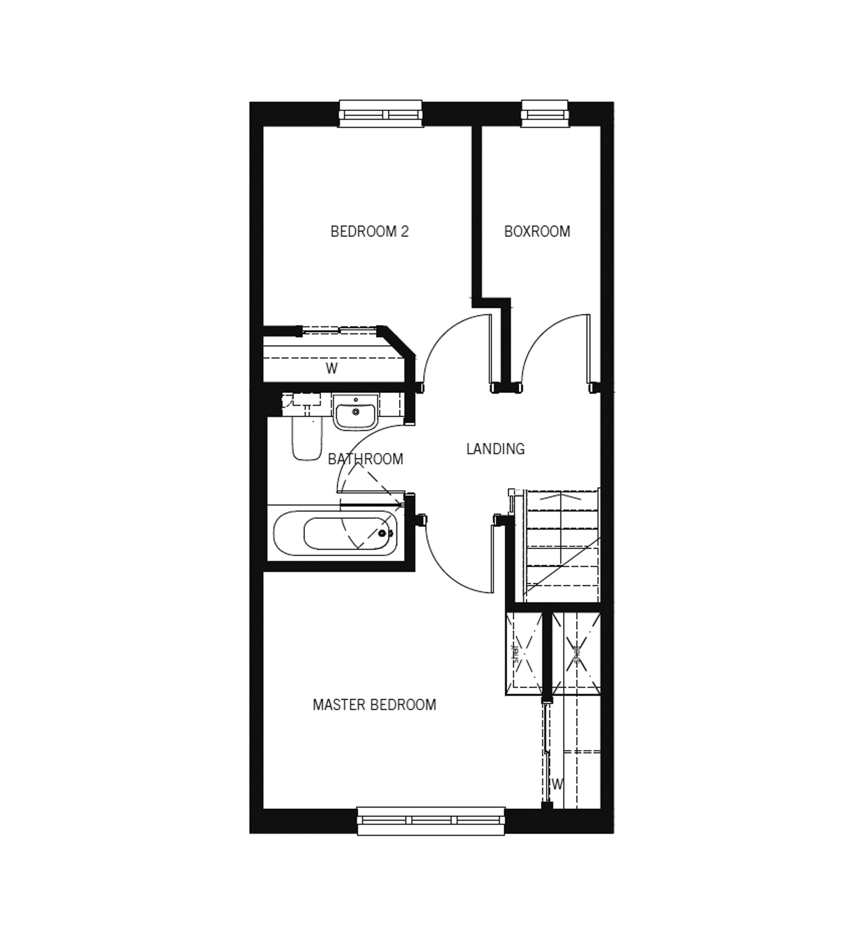 Dunnottar Park Homes For Sale Stewart Milne Homes