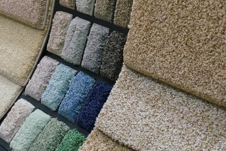 Choice of Flooring