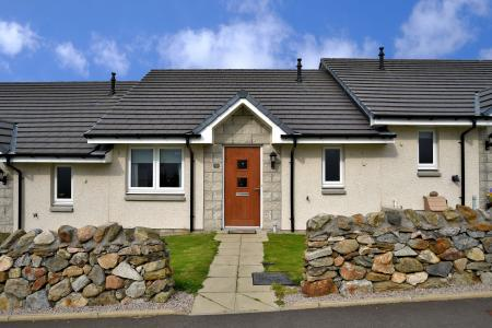 55 Den View Wynd, Kingswells