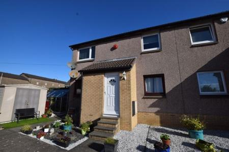 21 Thirlstane Place, Dundee, Dundee