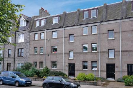 73a Whitehall Place, Aberdeen