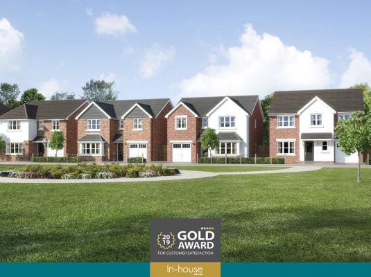 Find Your New Home Stewart Milne Homes